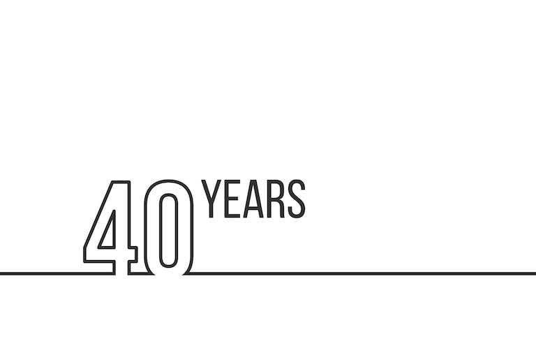 公的保険制度、加入年齢は40歳