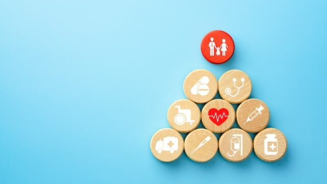 介護保険制度の予防給付の対象や内容について