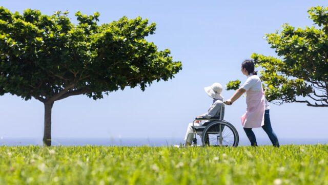 公的介護保険を補う?民間保険の必要性について・メリットデメリットは?