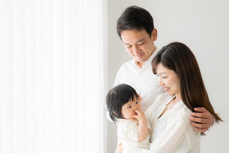 家族の安心に生命保険、どんな保障内容、種類とプランがある