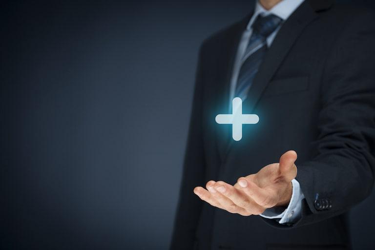 ネット完結型の医療保険に加入するメリット