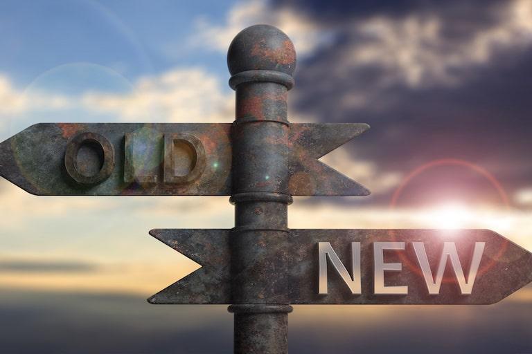 生命保険料控除は新旧2制度