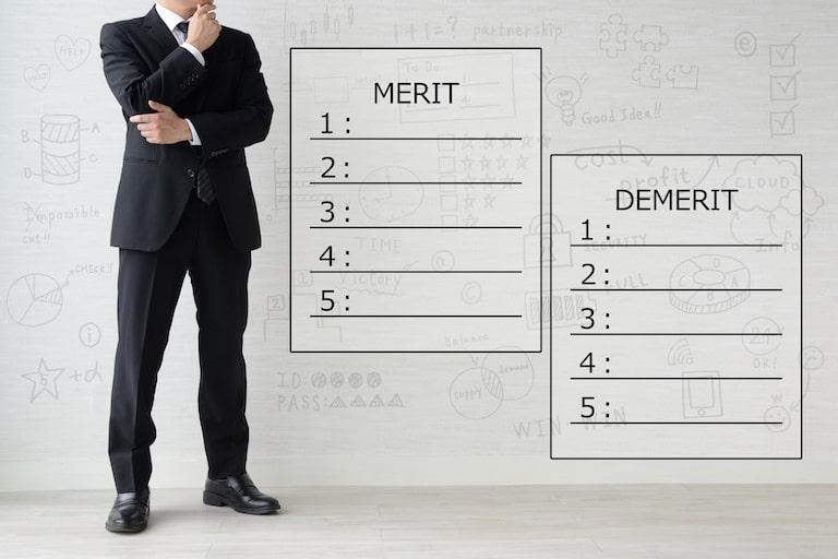 共済の医療保険に加入するメリット・デメリット