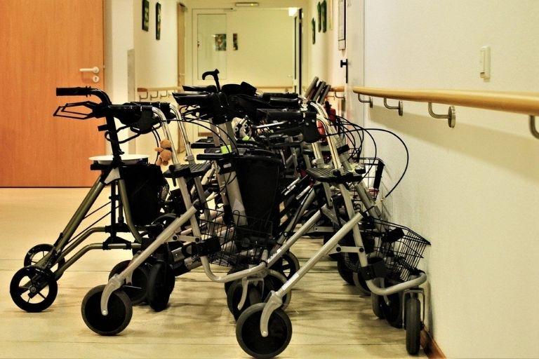 脳梗塞発症後に使える介護保険サービス